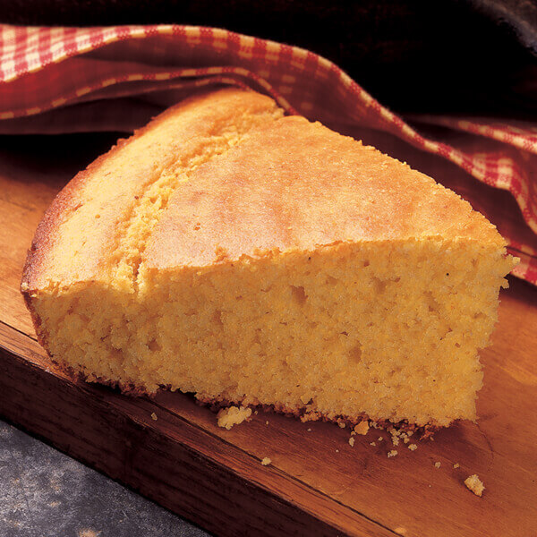 Sour Cream Cornbread Recipe Land O Lakes