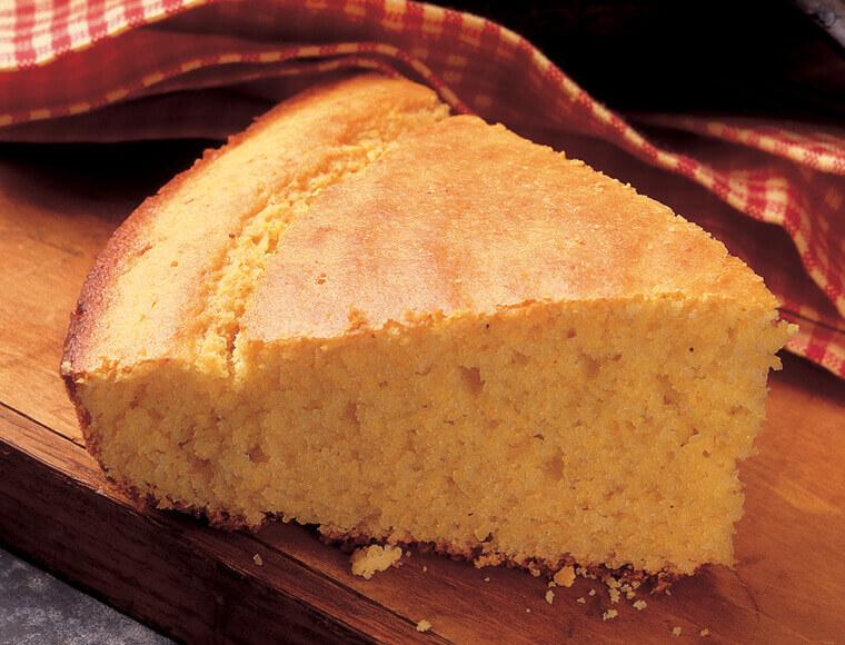 Sour Cream Cornbread Recipe Land O Lakes