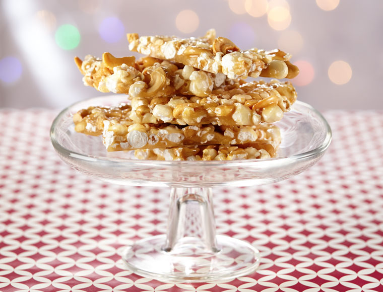 Popcorn Snack Recipes Collection