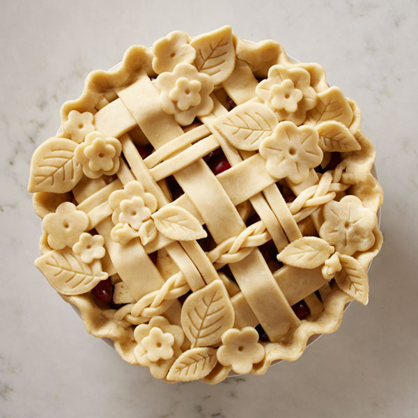 Butter Pie Crust Recipe Land O Lakes