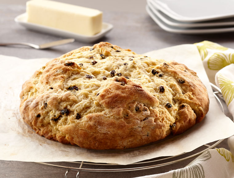 Irish Soda Bread Recipe Land O Lakes