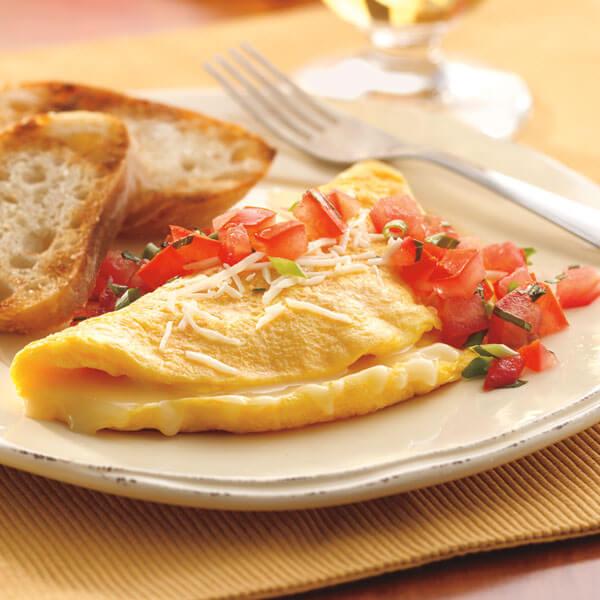 Italian Omelet recipe