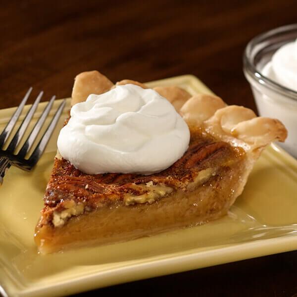 Southern Pecan Pie Image