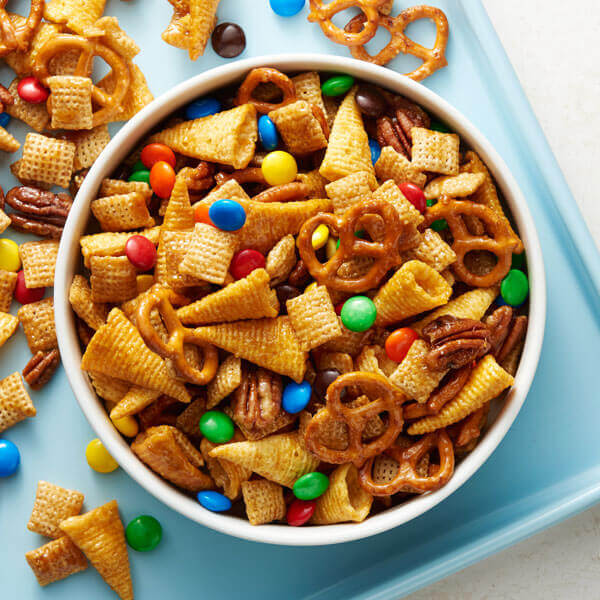 Sweet 'n Salty Snack Mix