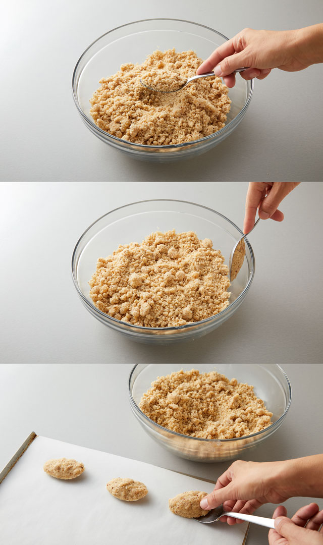 Shaping Cookies