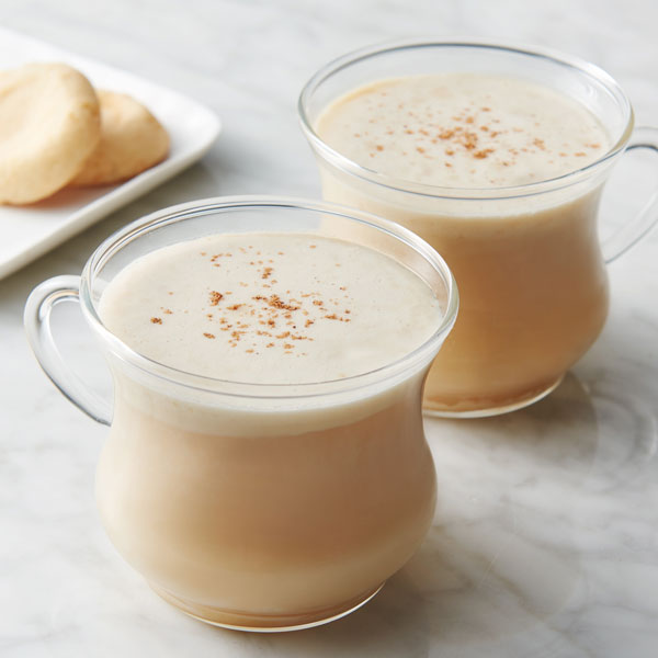 Old-Fashioned Hot Buttered Rum Recipe