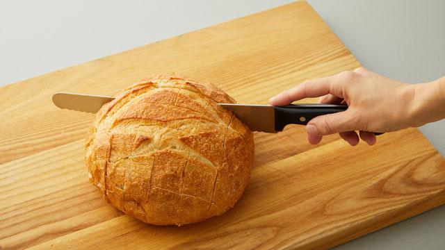 Cutting Loaf