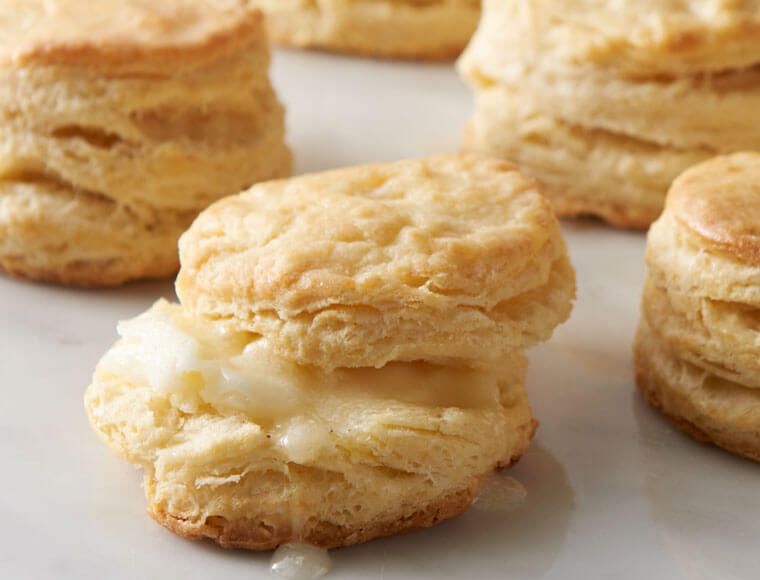 Perfect Buttermilk Biscuits Recipe Land O Lakes
