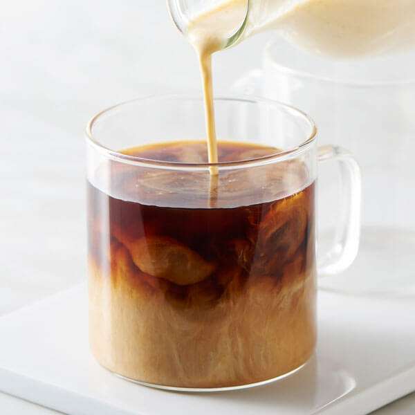 DIY Pumpkin Pie Spice Coffee Creamer recipe