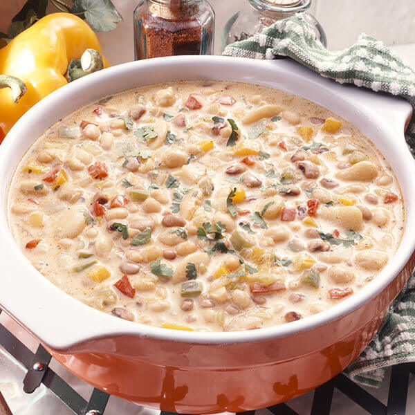 White Bean Chili Image